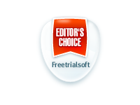 Freetrialsoft editor's choice